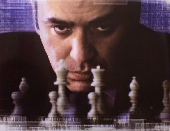 Garry Kasparov chess schach Vikram Jayanti Game Over: Kasparov and the Machine