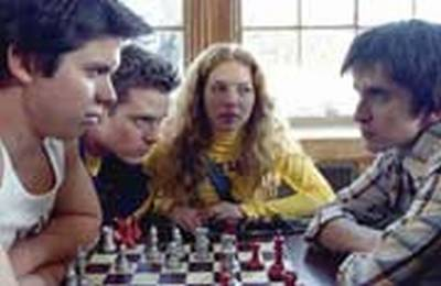 Nicolas Wright chess schach Phil Price Hatley High
