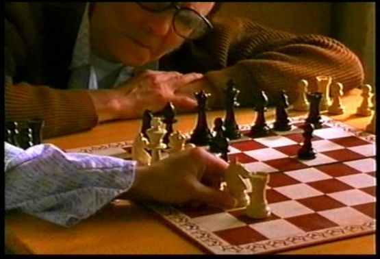 chess schach Craig Ferguson I'll be There