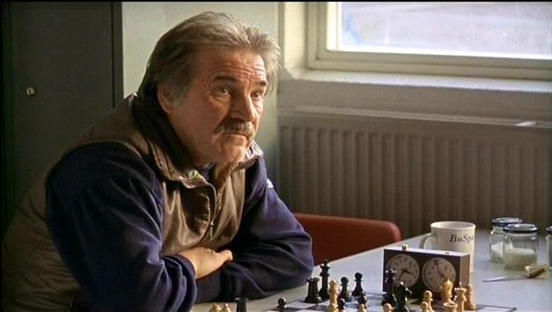 Venn Tracey chess schach Ken Loach Navigators, The