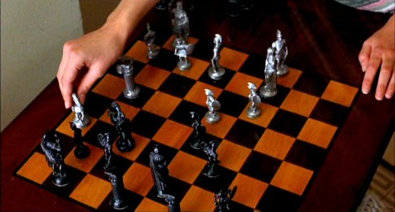 Ida Nowakowska Matt Schulze chess schach Po-Chich Leong Out of Reach