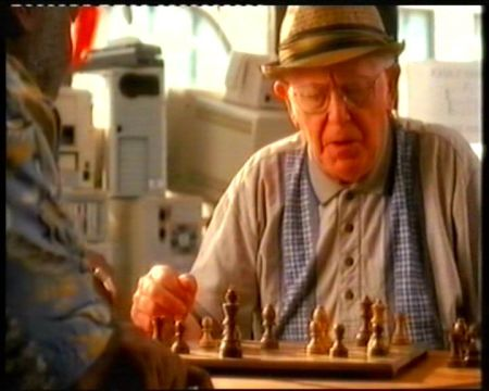 chess schach Ken Olin Phenomenon II