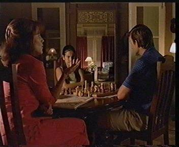 Camille Belle Dwier Brown chess schach Joyce Chopra Rip Girls