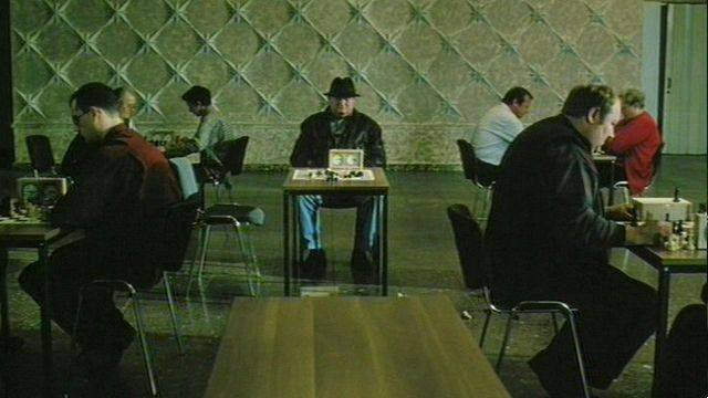 Horst Krause chess schach Michael Schorr Schultze Gets The Blues