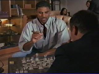 Rick Fox chess schach Sidney J. Furie Collectors, The