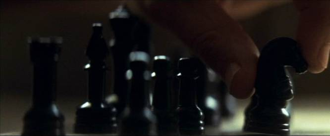 Robert Redford chess schach Rod Lurie Last Castle, The