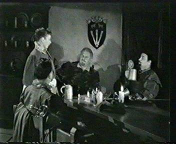 Phyllis Barry chess schach William Keighley Prince and the Pauper, The
