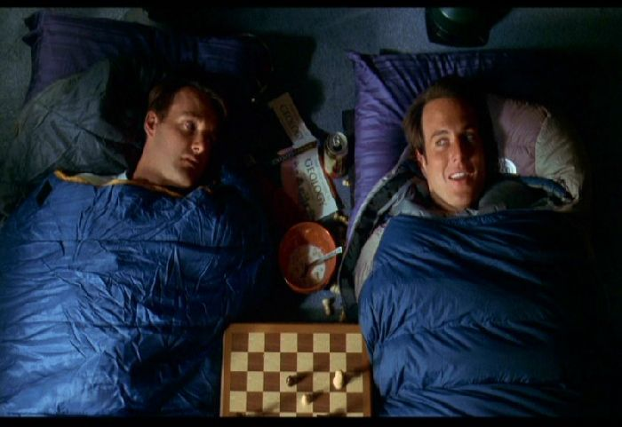 Will Arnett Will Forte chess schach Bob Odekirk  Brothers Solomon, The