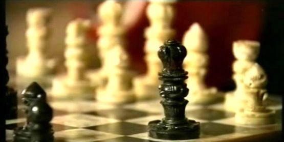 Emily Bruni Dan Badarau chess schach J.-P. Davidson, P. Burgess Catherine the Great