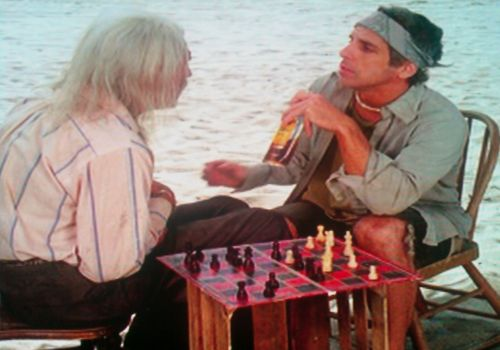 Ben Stiller chess schach Bobby & Peter Farrelly Heartbreak Kid, The