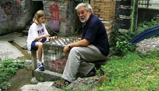 chess schach Beatrice Michel Klingenhof