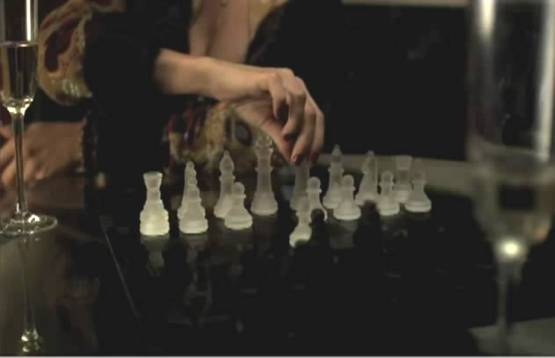 Irena A. Hoffman Warren Keith chess schach Celik Kayalar Moonlight Sonata
