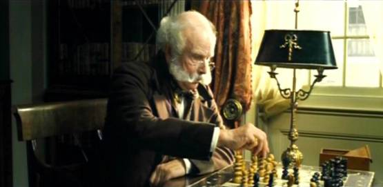 chess schach Roman Polanski Oliver Twist