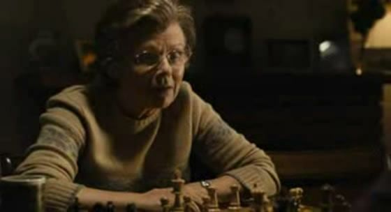 Julie Walters Harriet Walter chess schach Simon Curtis Short Stay in Switzerland, A