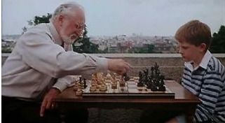 William Elliot Jiri Zapletal chess schach Zach Wolf Kite, The