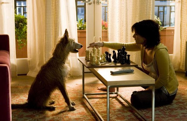 Sandra Bullock chess schach Alejandro Agresti Lake House, The