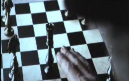 Ian McKellen chess schach Brett Ratner X-Men: The Last Stand (X-Men 3)