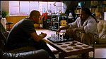 Vinnie Jones Eriq la Salle Mark Hammond chess schach ajedrez echecs
