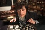 James McAvoy Mark Palansky chess schach ajedrez echecs
