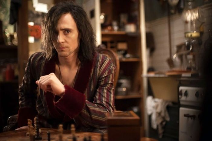 Tilda Swinton Tom Hiddleston chess schach Jim Jarmusch Only Lovers Left Alive