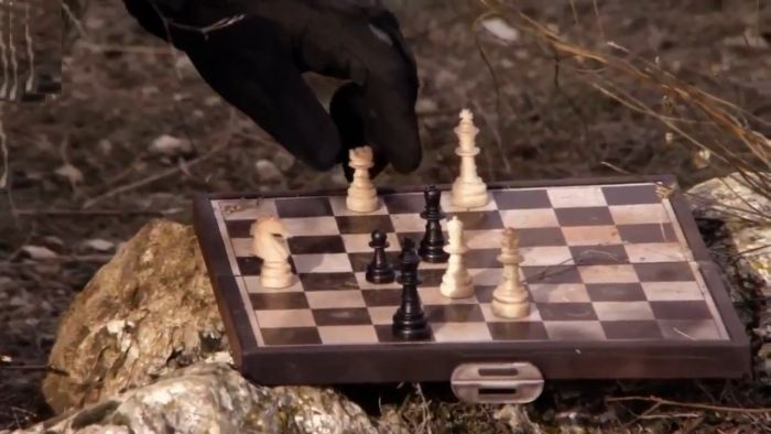 chess schach Don Michael Paul Sniper: Legacy
