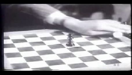 Samt Flint chess schach Phil Rosen Chinese Cat, The (Charlie Chan)