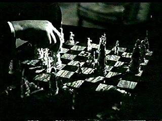 James Mason chess schach Mervyn LeRoy East Side, West Side