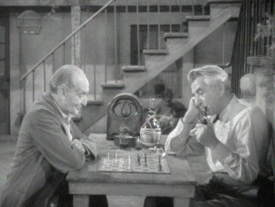 chess schach Charles Chaplin Great Dictator, The