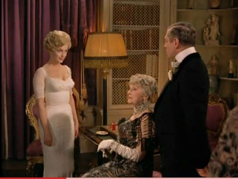 Marilyn Monroe Laurence Olivier chess schach Laurence Olivier Prince and the Showgirl, The