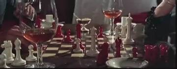 Richard Johnson chess schach Ralf Thomas Deadlier than the Male