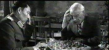 chess schach Billy Wilder One, Two, Three