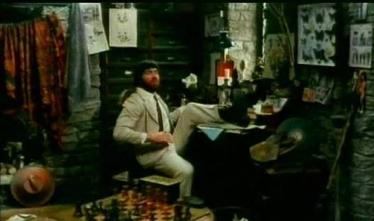 Jennie Linden Alan Bates chess schach Ken Russell Women in Love