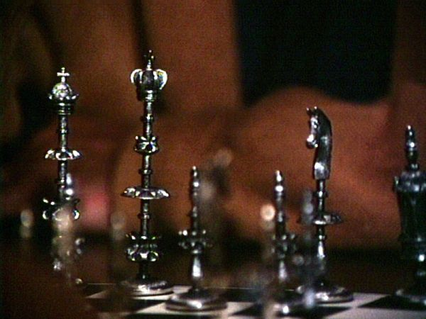 chess schach Ted V. Mikels Blood Orgy of the She-Devils