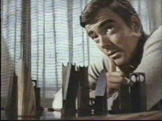 Eric Braeden chess schach Joseph Sargent Colossus: The Forbin Project