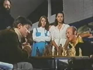 chess in the cinema chess scenes from the movie embryo