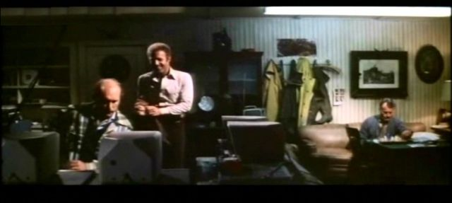 James Caan chess schach Sam Peckinpah Killer Elite, The