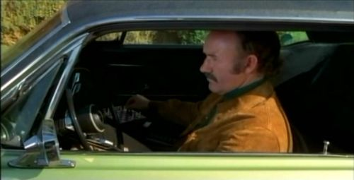 Gene Hackman chess schach Arthur Penn Night Moves