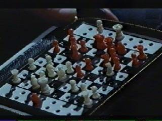 Robert Mitchum chess schach Michael Winner Big Sleep, The