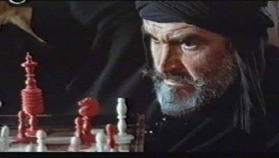Candice Bergen Sean Connery chess schach John Milius Wind And The Lion, The