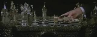 chess schach William Richert Winterkills