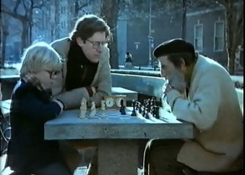 Edward Herrmann chess schach Dick Richards Death Valley