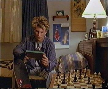 Christian Slater chess schach Graeme Clifford Gleaming the Cube