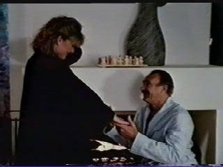 Dabney Coleman chess schach Tom Moore Maybe Baby