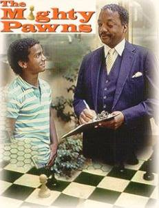 Terence Knox Alfonso Ribeiro Paul Winfield chess schach Wonderworks Mighty Pawns,The