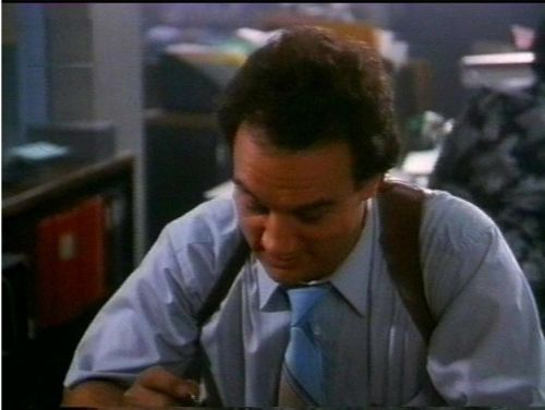 James Belushi chess schach Walter Hill Red Heat