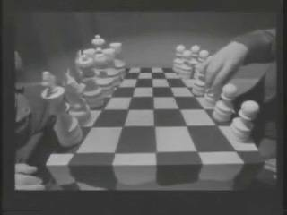 Vladimir Skomarovsky chess schach Christopher Guest Big Picture,The