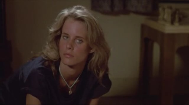 Lori Singer chess schach John Schlesinger Falcon and the Snowman, The