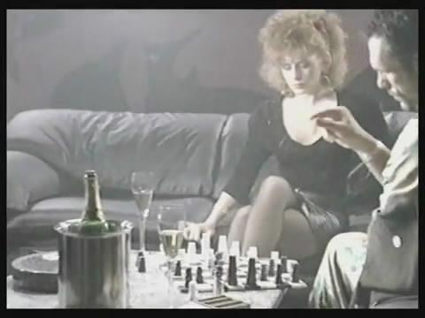 Christine Jones Robert Davi chess schach Max Reid Wild Thing