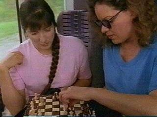 chess schach Lee Grant Following Her Heart