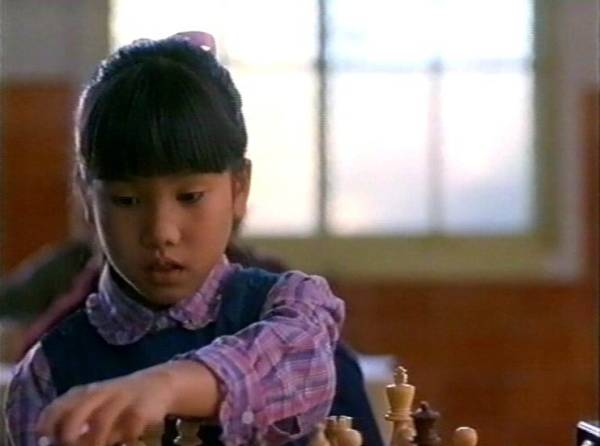 Vu Mai chess schach Wayne Wang Joy Luck Club, The